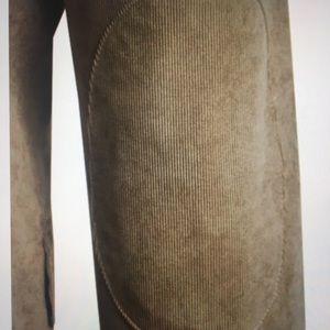 Joseph Abboud Suits & Blazers - BLACK Corduroy Abboud!